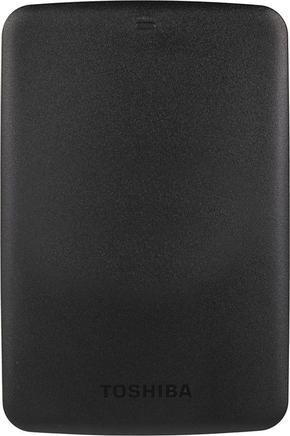 Toshiba Canvio Alu 3S 1TB, Black внешний жесткий диск (HDTH310EK3AA)