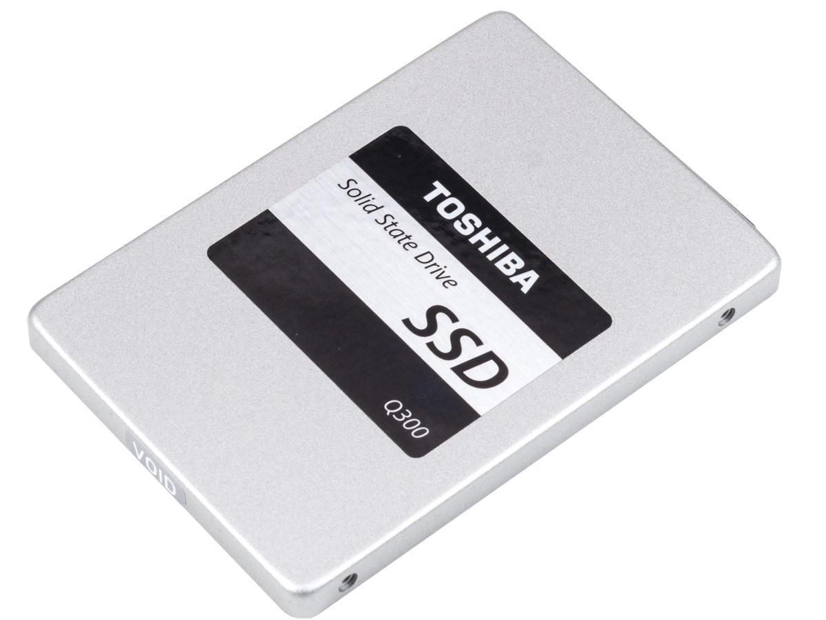 Toshiba Q300 960GB SSD-накопитель (HDTS896EZSTA)