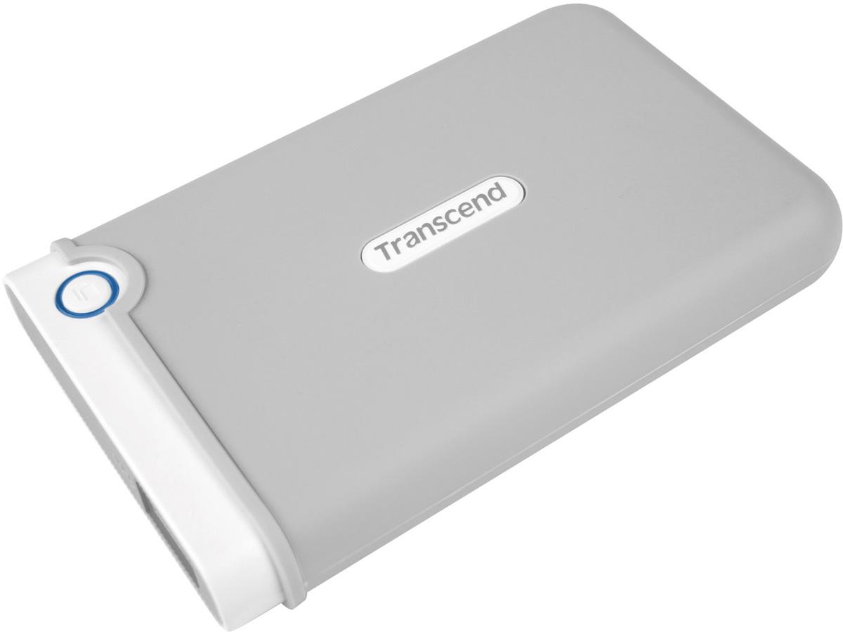 Transcend StoreJet M100 2TB USB 3.0 внешний жесткий диск (TS2TSJM100)
