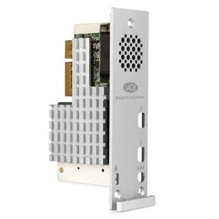 LaCie Thunderbolt2 128GB SSD-накопитель (LAC9000542)