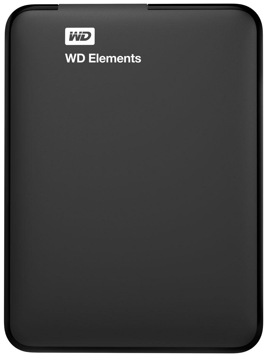 WD Elements Portable 1,5TB, Black внешний жесткий диск (WDBU6Y0015BBK-EESN)WDBU6Y0015BBK-EESNWD Elements Portable - легкий портативный накопитель, который станет лучшим спутником тех, кто в пути. Интерфейс USB 3.0 обеспечивает максимальное быстродействие при обмене файлами с этим накопителем. Этот накопитель совместим как с новейшим интерфейсом USB 3.0, так и с широко распространенным USB 2.0. Модель комплектуется пробной версией программы резервного копирования WD SmartWare Pro, с помощью которой можно сохранять резервные копии файлов как на накопитель WD Elements, так и в облачную систему Dropbox. Файловая система NTFS для Windows XP, Windows Vista, Windows 7 и Windows 8 Mac OS X с версии 10.6.5 (требуется переформатировать)