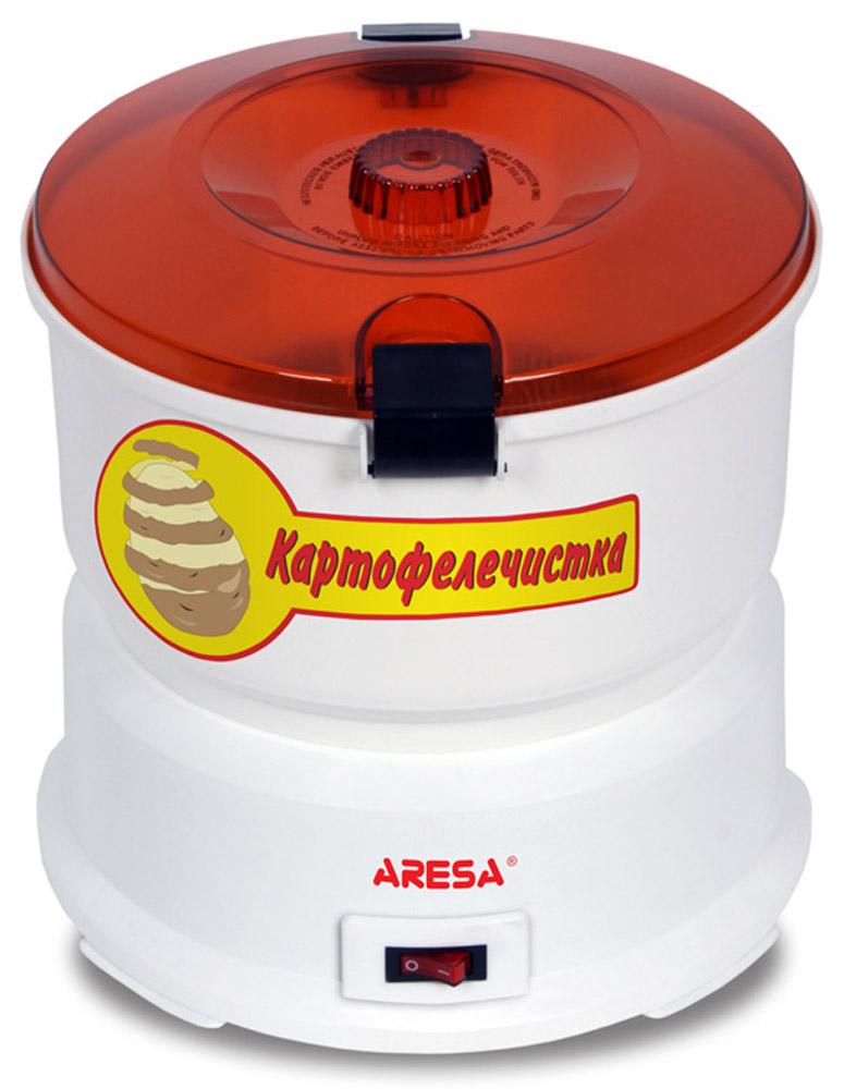 Aresa P-01 картофелечистка электрическая