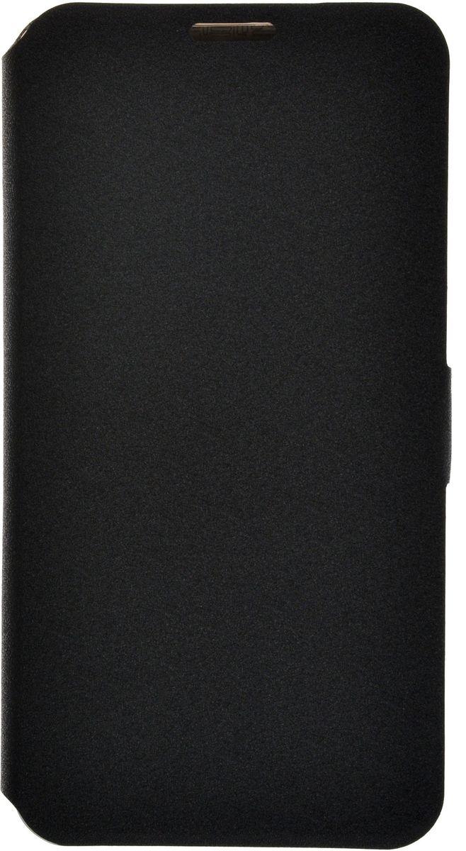 Prime Book чехол для LG X Style, Black2000000097190Чехол-книжка Prime Book для LG X Style надежно защитит ваш смартфон от пыли, грязи, царапин, оставив при этом свободный доступ ко всем разъемам устройства. Также имеется возможность использования чехла в виде настольной подставки. Чехол Prime Book - это стильная и элегантная деталь вашего образа, которая всегда обращает на себя внимание среди множества вещей.