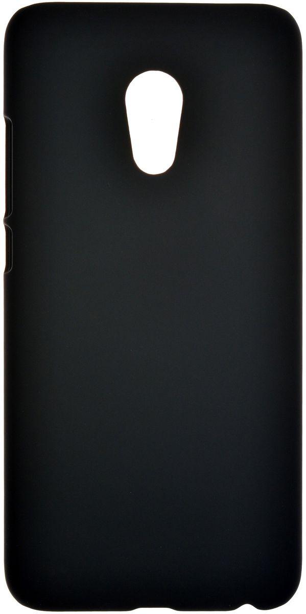 Skinbox Shield Case 4People чехол для Meizu Pro 6 + защитная пленка, Black2000000092553Чехол Skinbox для Meizu Pro 6 надежно защищает ваш смартфон от внешних воздействий, грязи, пыли, брызг. Он также поможет при ударах и падениях, не позволив образоваться на корпусе царапинам и потертостям. Чехол обеспечивает свободный доступ ко всем функциональным кнопкам смартфона и камере. Чехол Skinbox - это стильная и элегантная деталь вашего образа, которая всегда обращает на себя внимание среди множества вещей.