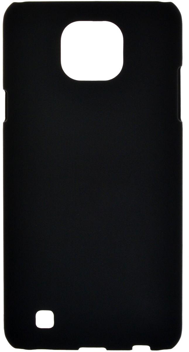Skinbox Shield 4People чехол для LG X Cam, Black2000000097473Чехол Skinbox для LG X Cam надежно защищает ваш смартфон от внешних воздействий, грязи, пыли, брызг. Он также поможет при ударах и падениях, не позволив образоваться на корпусе царапинам и потертостям. Чехол обеспечивает свободный доступ ко всем функциональным кнопкам смартфона и камере. Чехол Skinbox - это стильная и элегантная деталь вашего образа, которая всегда обращает на себя внимание среди множества вещей.