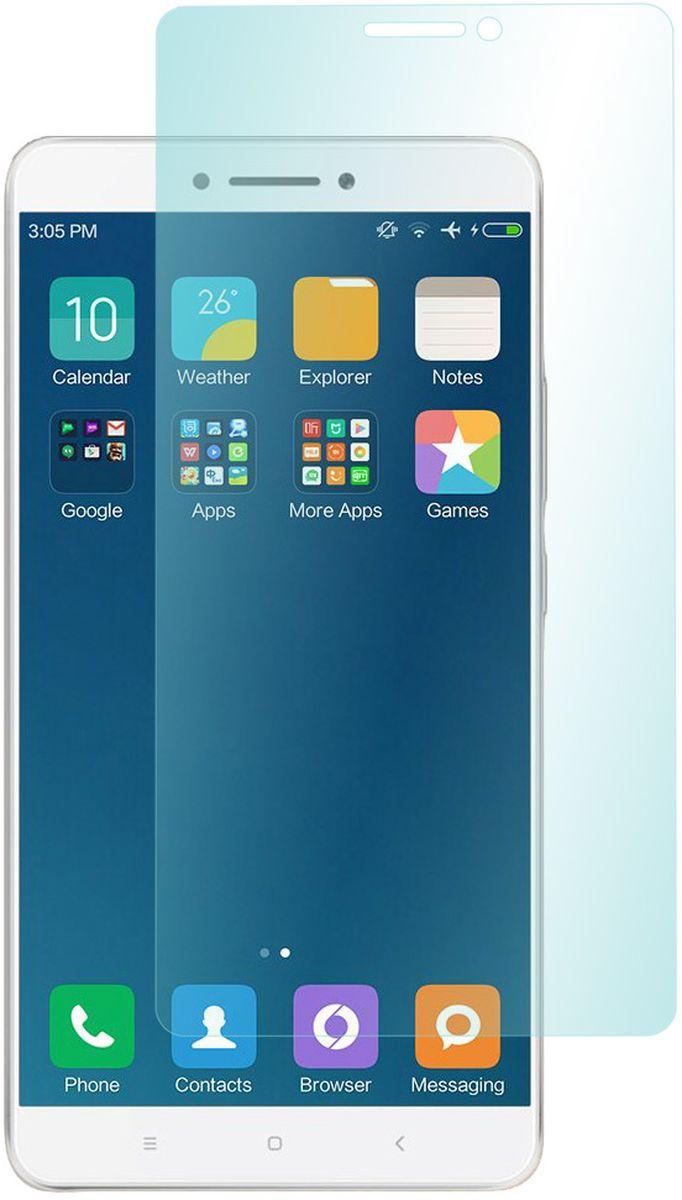 Skinbox защитное стекло для Xiaomi Mi Max, Glossy2000000096520Защитное стекло Skinbox для Xiaomi Mi Max изготовлено из специально обработанного многослойного закаленного стекла прочности 9H. Олеофобное покрытие предотвратит появление следов от пальцев и сохранит чувствительность сенсора смартфона. Также стекло имеет закругленные края(2,5D). В комплекте идет всё необходимое для установки: салфетка обезжиривающая, микрофибровая салфетка, стикер для удаления пыли.