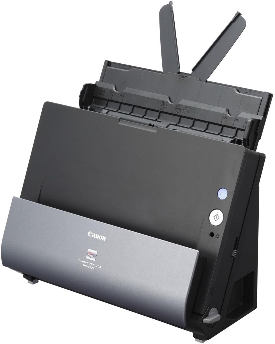 Canon DR-C225 (9706B003) сканер
