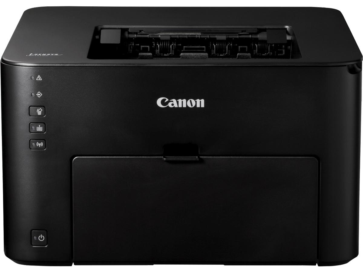 Canon i-Sensys LBP151dw (0568C001) принтер лазерный0568C001Компактный черно-белый лазерный принтер Canon i-Sensys LBP151dw с поддержкой PCL, Wi-Fi и мобильных технологий, отличается быстрой высококачественной печатью, доступной ценой и идеально подходит для решения разного рода задач. Canon i-Sensys LBP151dw, доступный и компактный принтер, выполняющий задачи на исключительной скорости. Скорость печати 27 стр/мин, автоматическая двусторонняя печать и сокращенное до 8 секунд время печати первого листа, благодаря технологии Canon Quick First-Print, помогут получить отпечатки быстро даже при выходе принтера из спящего режима. Подключение принтера через Ethernet или Wi-Fi выполняется одним нажатием кнопки. С помощью бесплатного подключаемого модуля можно выполнять беспроводную печать с любого мобильного устройства с поддержкой Mopria. Также вы можете получать доступ к широкому спектру дополнительных функций на своем устройстве iOS или Android благодаря бесплатному приложению Canon PRINT Business. ...