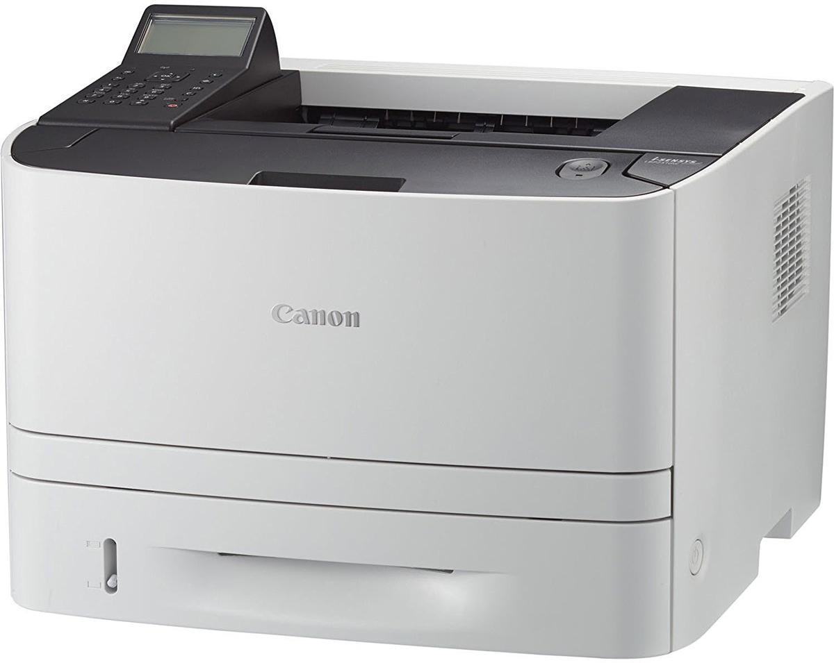 Canon i-Sensys LBP251dw (0281C010) принтер лазерный
