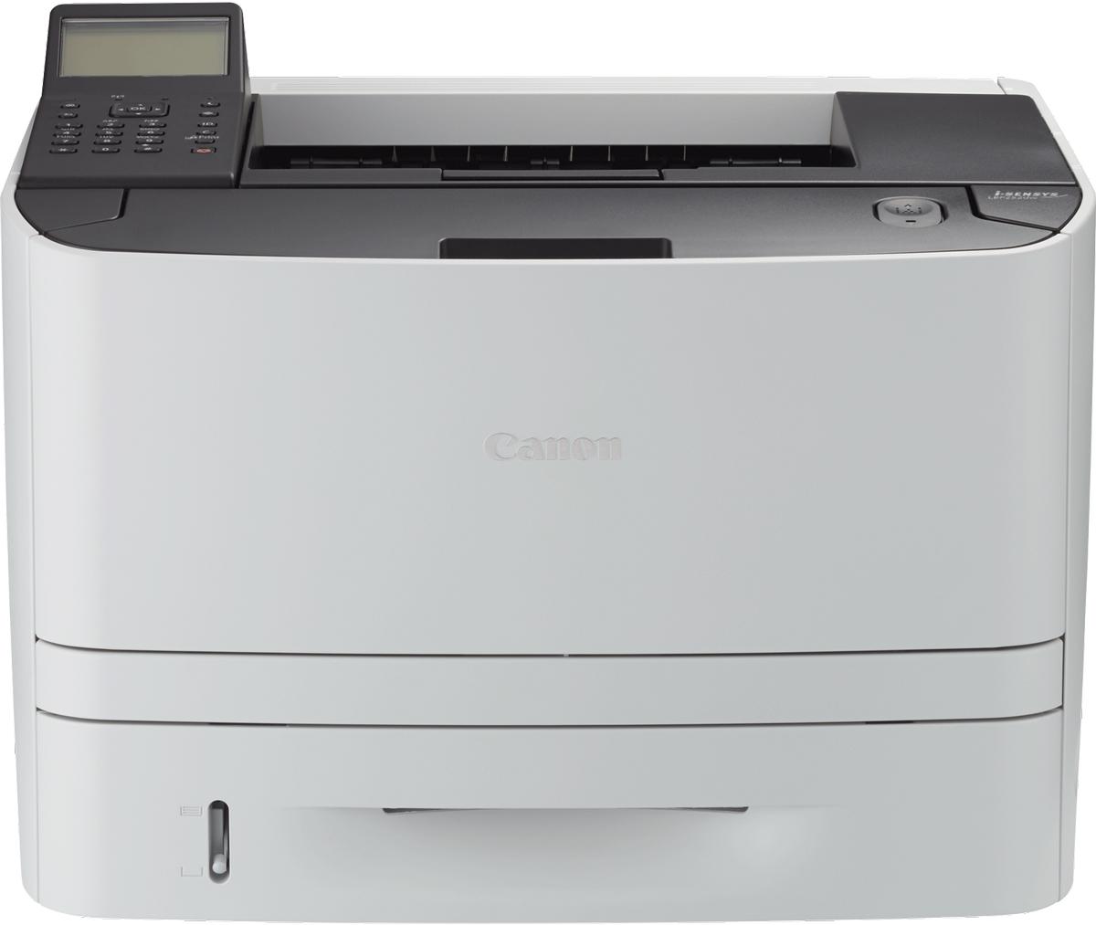 Canon i-Sensys LBP252dw (0281C007) принтер лазерный