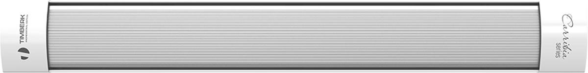 Timberk TCH A5 1000 инфракрасный электрический обогревательTCH A5 1000Потолочный инфракрасный обогреватель Timberk TCH A1N 2000 - аналог самого известного в мире потолочника. Произведен с высочайшими европейскими требованиями к данному продукту. Электрический нагревательный элемент с излучающими пластинами генерируют направленное инфракрасное излучение, посредством которого в окружающую среду поступает тепло. Усовершенствованная геометрия поверхности нагревательных пластин увеличивает эффективность ИК-излучения. За счет особой волнообразной формы ребер пластин достигается существенное увеличение площади теплоотдачи. Это обеспечивает существенную экономию электроэнергии по сравнению с конвекционным типом нагрева. Безопасное потолочное крепление: горячая рабочая поверхность недоступна для случайных контактов