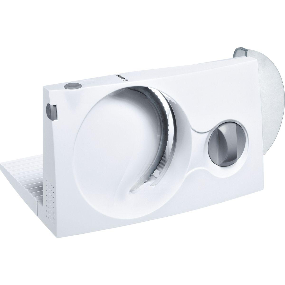 Bosch MAS4000W, White ломтерезка
