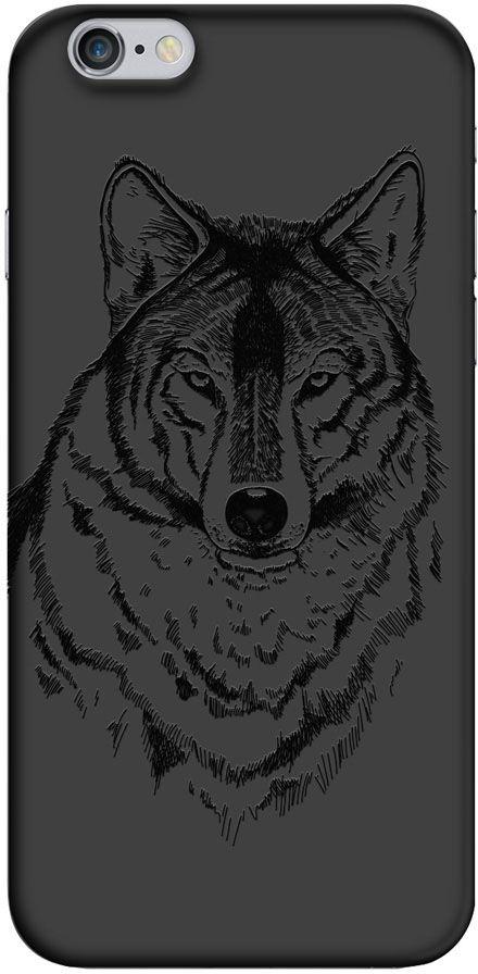 Deppa Art Case чехол для Sony Xperia Z5 Compact, Black Волк + пленка защитная101496Чехол Deppa Art Case для Sony Xperia Z5 Compact - случай редкого сочетания яркости и чувства меры. Это стильная и элегантная деталь вашего образа, которая всегда обращает на себя внимание среди множества вещей. Благодаря покрытию UV print чехол невероятно приятен на ощупь, поэтому смартфон не хочется выпускать из рук. Ультратонкий чехол (толщиной 1 мм) повторяет контуры самого девайса, при этом готов принимать на себя удары - последствия непрерывного ритма городской жизни.