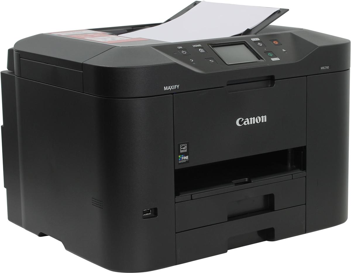 Canon Maxify MB2740 (0958C007) ���