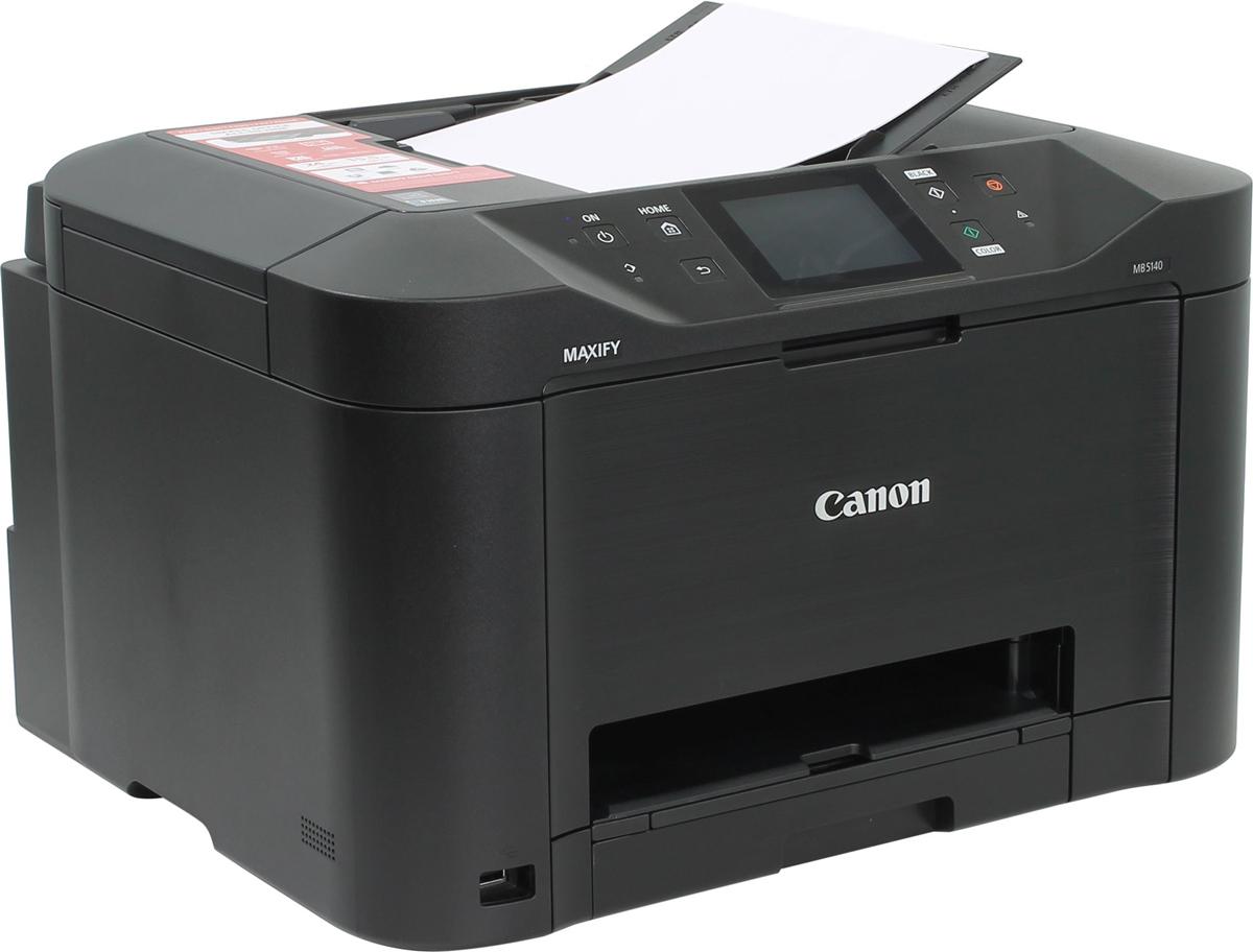 Canon Maxify MB5140 (0960C007) МФУ