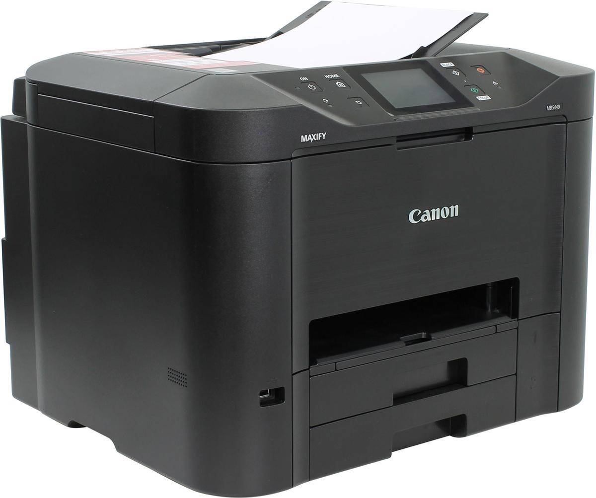 Canon Maxify MB5440 (0971C007) ���