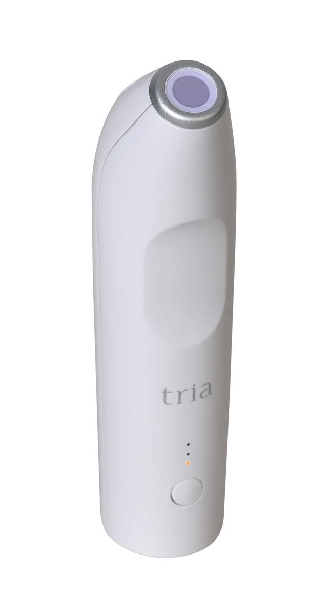 Tria Лазерный эпилятор Hair Removal Laser Precision812438021010Лазерный эпилятор для домашнего использования. Устройство для удаления нежелательных волос, адаптированное для безопасного использования в комфортной домашней обстановке. Тонкий, легкий и удивительно эргономичный прибор, разработанный специально для небольших, более чувствительных областей тела, таких как линия бикини или зоны подмышек. Отличный вариант для путешествий. Гарантирует гладкую кожу и быстрое сокращение роста волос после полного курса применения. Беспроводная система. С помощью зарядного устройства зарядите лазер, а затем пользуйтесь им в любом месте, где вам удобнее всего. Аппликатор - излучает лазерный свет во время применения. Прибор всегда готов к работе. Без дополнительных картриджей! Не нужно покупать дополнительные запасные части, никаких лишних расходов! Индивидуальная настройка: 3 уровня интенсивности светового импульса. Датчик типа кожи - функция, которая разблокирует устройство для безопасного использования. Защита от использования на темной коже. Световой...