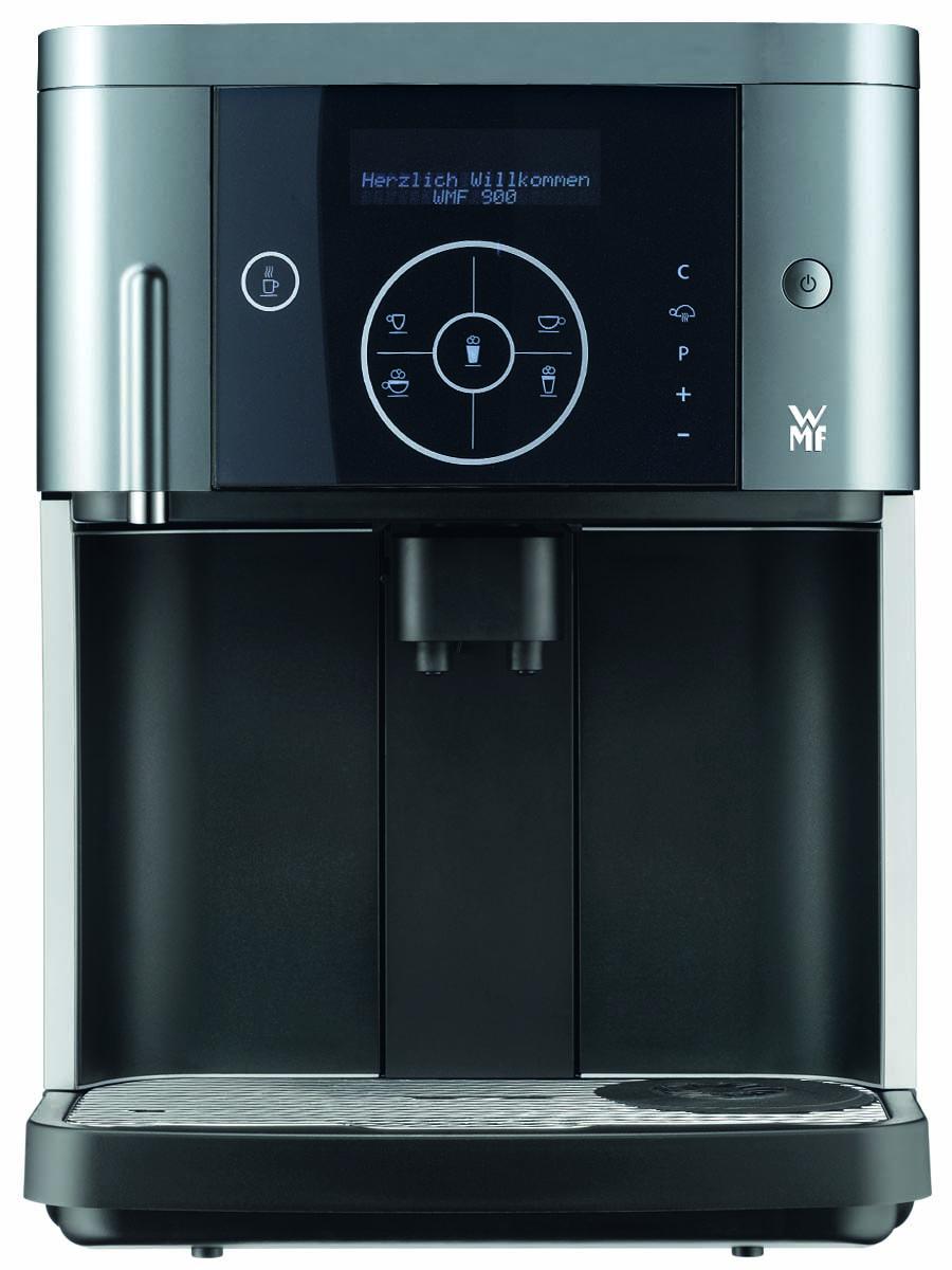 WMF 900 S кофемашина