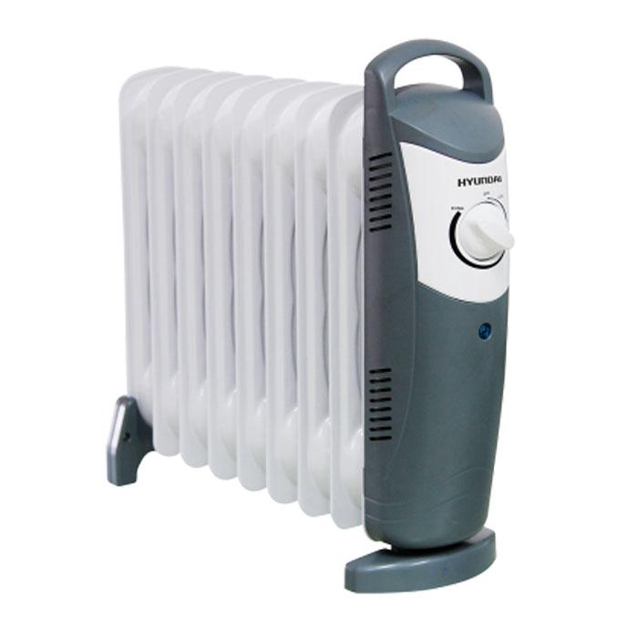 Hyundai H-HO1-09-UI889 масляный электрический радиатор