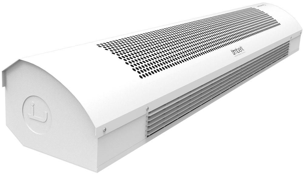 Timberk THC WT1 3M тепловая завесаTHC WT1 3MЭлектрическая тепловая завеса Timberk THC WT1 3M оснащена внешними электрическими подключениями, упрощающими ввод устройства в эксплуатацию. Нагревательный элемент - нержавеющий трубчатый оребренный ТЭН. Сотовая форма решетки забора воздуха снижает нагрузку на тангенциальный блок и увеличивает воздушный объем за счет увеличения площади забора воздуха. Возможен горизонтальный или вертикальный монтаж прибора. Завеса имеет два режима нагрева воздуха и режим работы без нагрева. Технология AERODYNAMIC CONTROL: повышает эффективность работы прибора и его срок службы Техническое решение FastInstall: электрическое подключение без разбора корпуса прибора Двигатель с увеличенным ресурсом и многоуровневой защитой от перегрева Износостойкое мелкодисперсионное антикоррозийное покрытие корпуса Высота установки: 2 м Скорость потока: 4 м/с