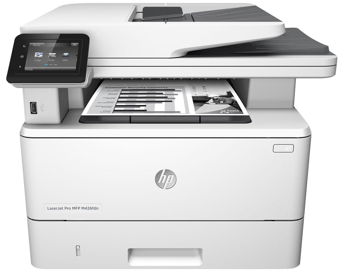 HP LaserJet Pro M426fdn ��� (F6W17A)
