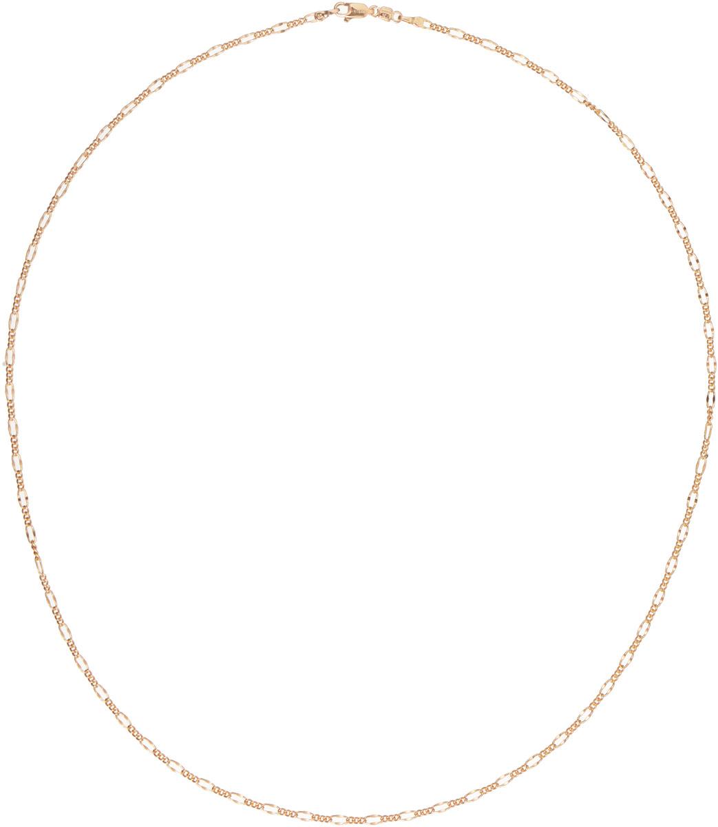 Цепочка Taya, цвет: золотистый. T-B-11711T-B-11711-NECK-GOLDЭлегантная цепочка от Taya изготовлена из качественного бижутерного сплава. Изделие застегивается на замок-карабин. Такая изящная цепочка идеально дополнит ваш образ и подчеркнет ваш изысканный вкус.