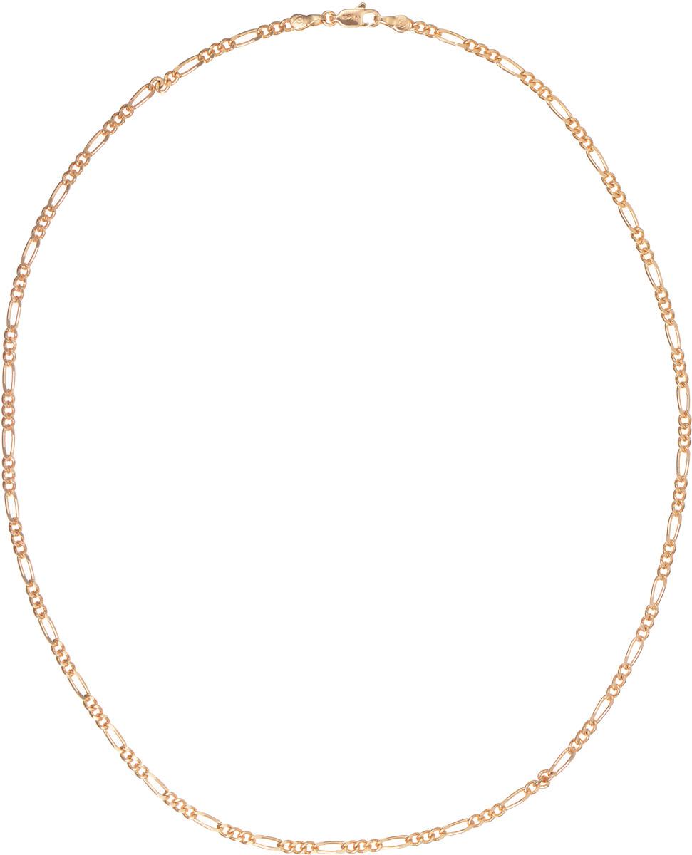 Цепочка Taya, цвет: золотистый. T-B-11718T-B-11718-NECK-GOLDЭлегантная цепочка от Taya изготовлена из качественного бижутерного сплава. Изделие застегивается на замок-карабин. Такая изящная цепочка идеально дополнит ваш образ и подчеркнет ваш изысканный вкус.