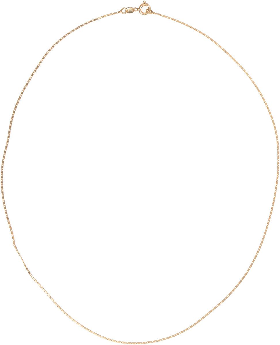 Цепочка Taya, цвет: золотистый. T-B-11722T-B-11722-NECK-GOLDЭлегантная цепочка от Taya изготовлена из качественного бижутерного сплава. Изделие застегивается на шпрингельный замок. Такая изящная цепочка идеально дополнит ваш образ и подчеркнет ваш изысканный вкус.