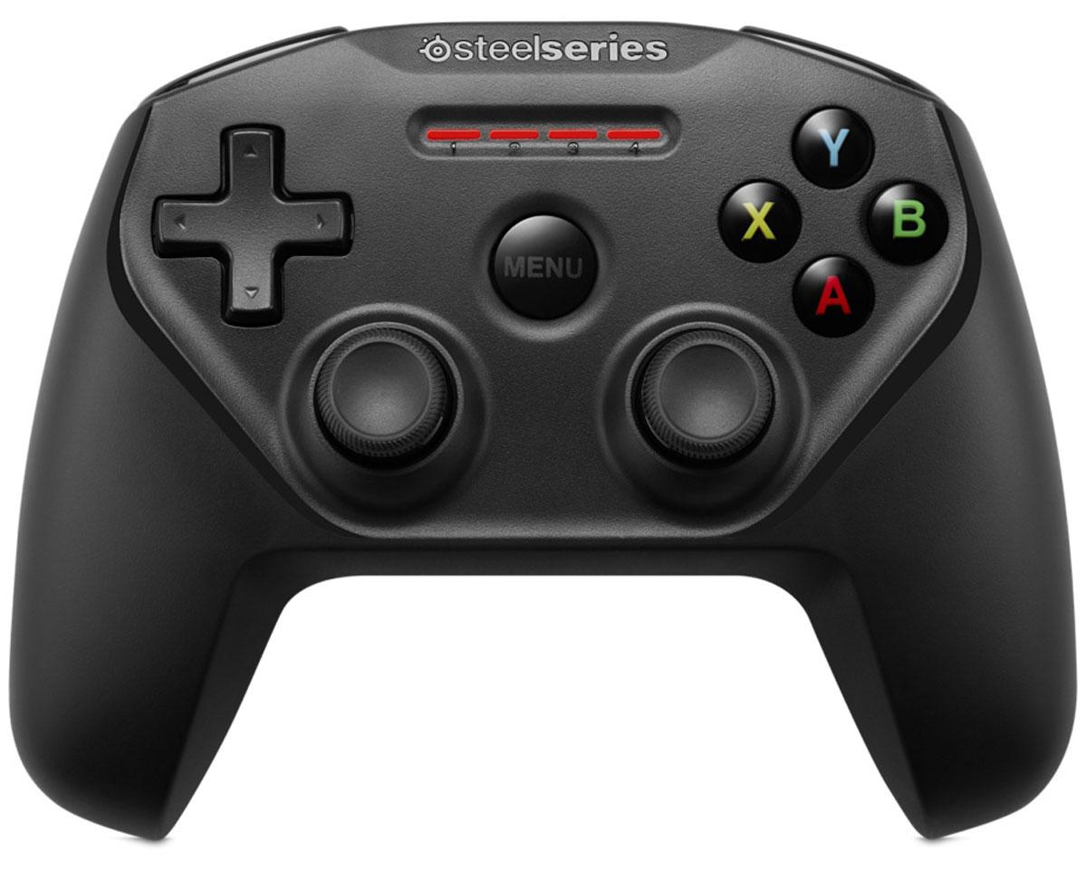 SteelSeries Nimbus, Black геймпад