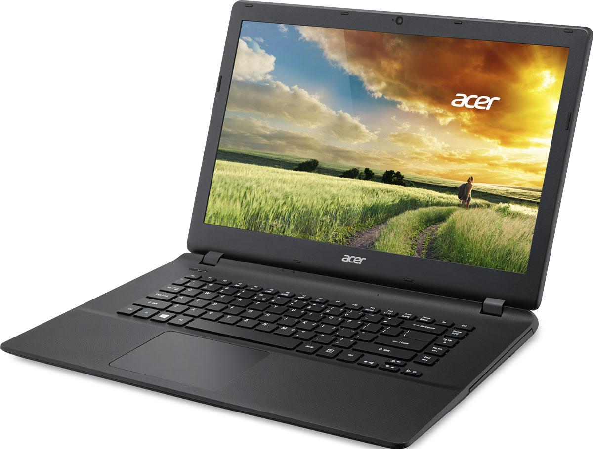 Acer Aspire ES1-520, Black (NX.G2JER.016)NX.G2JER.016Ноутбук Acer Aspire ES1-520 добавит насыщенность цвета и стиль в повседневные задачи. Благодаря новым полезным функциям вы сможете по-настоящему наслаждаться не только развлечениями, но и работой. Привлекательный черный дизайн корпуса, текстурированная верхняя крышка, приятная на ощупь, и цветные вставки по краям корпуса делают этот ноутбук не похожим на других и придают ему изысканности. Ноутбук Acer Aspire ES1-520 создан для работы и развлечений. Порты USB 3.0 и HDMI удобно расположены на задней панели устройства, а изображение на ЖК-дисплее TFT со светодиодной подсветкой HD CineCrystal выглядит великолепно в любом месте. Привлекательный дизайн - это еще не все, ноутбуки оснащены мощными процессорами AMD и 2 ГБ оперативной памяти для продуктивной работы в течение всего дня. Оцените удобство сенсорной навигации с использованием Precision Touchpad. С помощью этого уникального тачпада вы сможете легко менять масштаб изображений и...