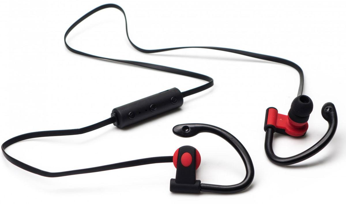 Harper HB-107, Black наушники00-00001109Harper HB-107 - это Bluetooth наушники-вкладыши с поддержкой регулировки громкости и комфортными амбушюрами. Компактный корпус обеспечивает комфортное использование устройства в течение всего дня, а также при занятиях спортом или пробежке. Модель поддерживает Bluetooth 4.0 и подарит вам первоклассное качество звука! Работа от аккумулятора: 4-5 часов Время зарядки аккумулятора: около 2 часов