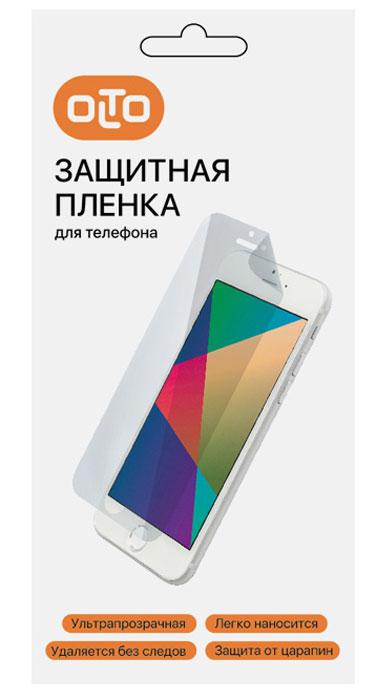 OLTO защитная пленка для Samsung Galaxy A7 2016, ClearO00001152Защитная пленка OLTO для смартфона Samsung Galaxy A7 (2016) изготовлена из многослойного материала РЕТ. Она защищает экран от царапин и влаги, не деформируется со временем и не искажает изображение.