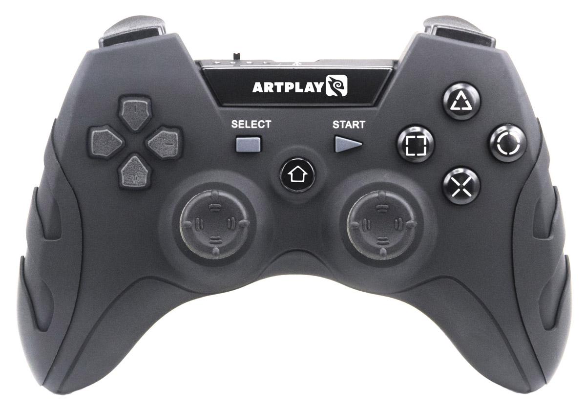 Artplays AN-201 беспроводной геймпад для PC/PS3/Android/iCade