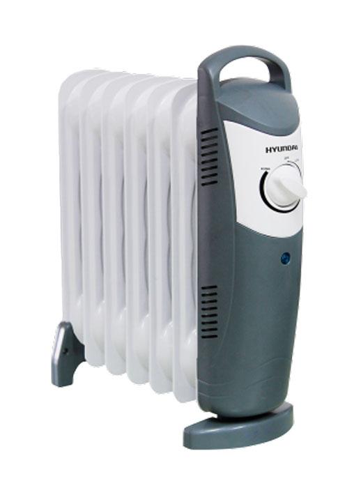 Hyundai H-HO1-06-UI888 масляный электрический радиатор