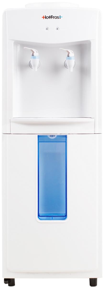 HotFrost V118R, White кулер для воды
