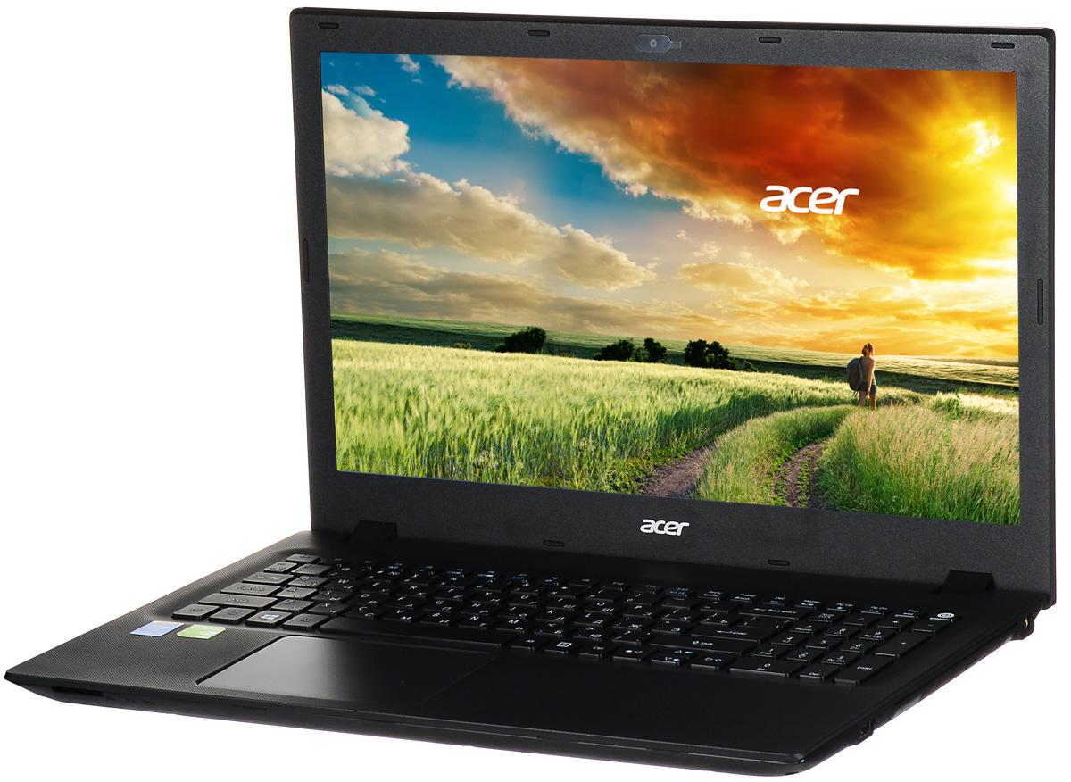 Acer Extensa EX2511G-P58P, Black (NX.EF9ER.022)NX.EF9ER.022Acer Extensa EX2511G - идеальный ноутбук для бизнеса. Благодаря компактному дизайну и проверенным временем технологиям, которые используются в ноутбуках этой серии, вы справитесь со всеми деловыми задачами, где бы вы ни находились. Тонкий корпус и длительная работа без подзарядки - вот что необходимо пользователям ноутбуков. Acer Extensa EX2511G является одним из самых тонких устройств в своем классе и сочетает в себе невероятно удобный 15,6-дюймовый дисплей и потрясающую производительность. Наслаждайтесь качеством мультимедиа благодаря светодиодному дисплею с высоким разрешением и непревзойденной графике во время игры или просмотра фильма онлайн. Ноутбук Extensa EX2511G полностью соответствуют высоким аудио- и видеостандартам для работы со Skype. Благодаря оптимизированному аппаратному обеспечению ваша речь воспроизводится четко и плавно - без задержек, фонового шума и эха. Благодаря усовершенствованному цифровому микрофону и...