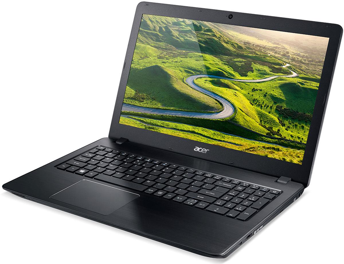 Acer Aspire F5-573G-538V, Black (NX.GD6ER.005)NX.GD6ER.005Acer Aspire F5-573G собрал в себе все необходимые функции, прочное металлическое покрытие и цвет для мощного и привлекательного решения любых повседневных задач. Алюминиевая крышка и текстурированный узор покрытия обеспечивают индивидуальный стиль и удобство использования. Красивые акценты в виде скошенных краев, напоминающих грани бриллиантов, делают ноутбук еще более стильным и позволяют удобно открывать крышку устройства. Благодаря разрешению дисплея до Full HD, графической плате NVIDIA GeForce GTX950M с высокопроизводительной памятью и технологии Acer ExaColor изображение обретает яркие, точные цвета и более четкие детали, делая просмотр видео и фильмов незабываемым. Память DDR4 ускорит производительность, а стандарт 802.11ac и технология Multi-user MIMO (MU-MIMO) повысит скорость беспроводного подключения. Новый двусторонний коннектор USB Type-C и USB 3.1 позволят передавать данные и заряжать устройства с помощью одного порта. ...