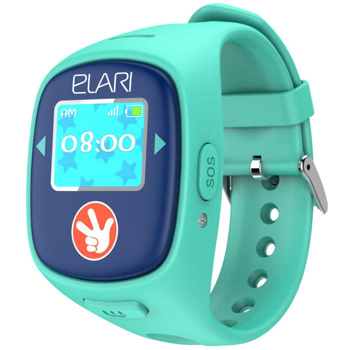 Elari Fixitime 2, Blue часы-телефонFT-201 blueElari Fixitime 2 – новая модель детских часов-телефона с GPS/LBS/WiFi-трекером. Помимо голосовой связи, функций трекинга и SOS, FixiTime 2 устройство обладает расширенным функционалом: усовершенствованная система позиционирования GPS/A-GPS/LBS/WiFi, цветной сенсорный экран, развлекательные функции. Доработанный трекинг с Wi-Fi позволяет максимально точно определять местоположение часов, как на улице, так и внутри зданий. Родители всегда видят местоположение ребенка на Google-карте и могут позвонить ему. Ребенок также может позвонить на номера, установленные в память часов через приложение. Детей порадуют новые развлекательные возможности – голосовой чат, добавление друзей или обмен Emoji. Elari Fixitime 2 управляется со смартфонов родителей через бесплатное приложение, доступное в AppStore и Google Play. Тип SIМ-карты: Микро-SIM с 2G-интернетом Время работы в режиме ожидания: 1 неделя Время работы в режиме разговора: 360 мин Встроенный динамик, микрофон