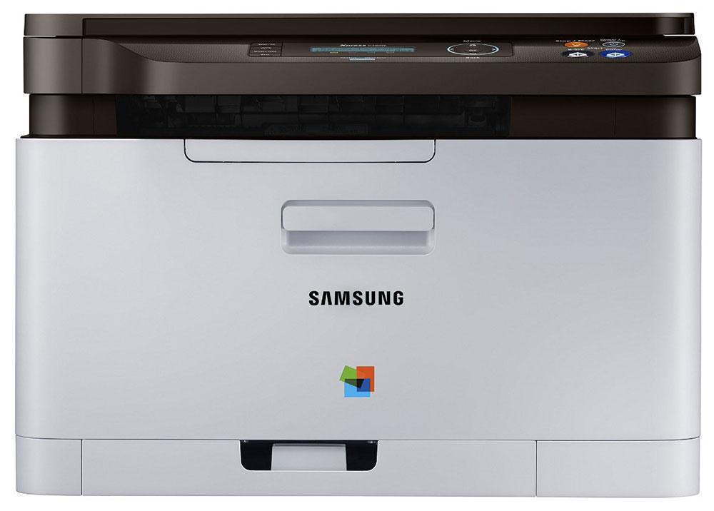 Samsung Xpress SL-C480W лазерное МФУ