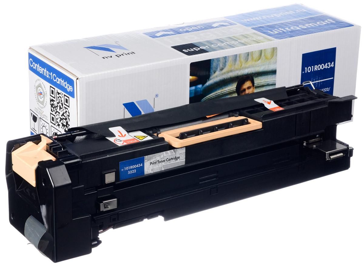 NV Print 101R00434, Black тонер-картридж для Xerox WC 5222/5225/5230