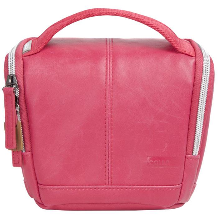 Golla Cam S Eliot G1564, Pink сумка для фотоаппарата