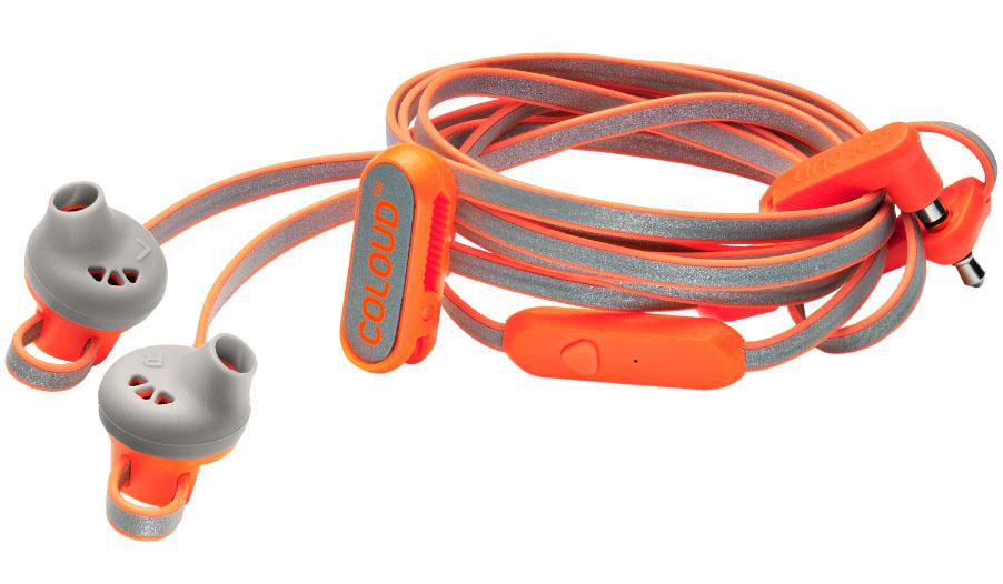 Coloud Hoop, Neon Orange наушники15118790Наушники Coloud Hoop созданы специально для тех, кто не представляет свою жизнь без движения. Занимаетесь ли вы активно спортом или просто предпочитаете легкие пробежки по вечерам - Coloud Hoop станут вашим верным спутником. Это настоящий подарок для спортсменов: светоотражающий кабель, надежная защита от влаги и пыли, клипса для крепления к одежде и комфортная посадка, которую обеспечивает специальная система AnchorLoop - регулируемая петля, помогающая плотно удерживать в ухе наушники. Двигайтесь вместе с Coloud Hoop! В линейке представлены три цветовых решения наушников. Coloud Hoop Solid Black придётся по душе всем любителям классики, a Orange и Lime тем, кто предпочитает яркие и сочные цвета. Каждая функция Coloud Hoop оптимизирована специально для активного образа жизни. Амбушюры наушников пропускают внешние шумы без потери качества звучания, что, несомненно, пригодится всем любителям пробежек. А устойчивость модели к попаданию влаги позволит...