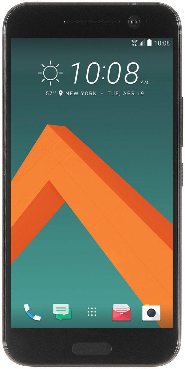 HTC 10 Lifestyle, Carbon Gray10 Lifestyle GreyHTC 10 Lifestyle. Все, что ты ожидаешь от флагманского устройства, и даже больше. Непревзойденная производительность. Роскошный 24-битный Hi-Res Audio звук. Оптическая стабилизация изображения, впервые представленная как в основной, так и фронтальной камерах. И все это в искусно созданном цельнометаллическом корпусе. Красота света, нашедшая отражение в цельнометаллическом корпусе. HTC с огромным вниманием отнеслись к дизайну каждой детали HTC 10 Lifestyle. И не остановились на этом - каждый элемент доведен до совершенства. От выразительной зеркальной окантовки мастерски сконструированного двухцветного корпуса до отточенного дизайна кнопки включения. HTC 10 Lifestyle оснащен, пожалуй, лучшей камерой среди представленных сегодня на рынке смартфонов. Ты оценишь такие инновации как первая в мире система оптической стабилизации, реализованная как в основной, так и во фронтальной камерах, 12 миллионов чувствительных элементов UltraPixel, быстрая...