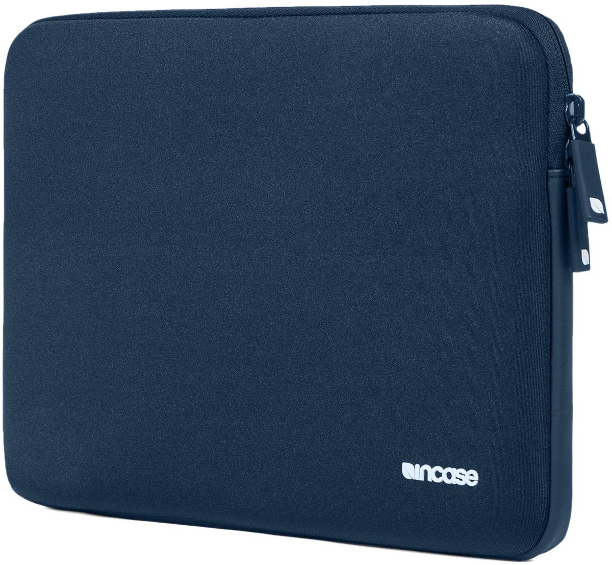 "Incase Neoprene Classic Sleeve чехол для Apple MacBook Air 11"", Midnight Blue"