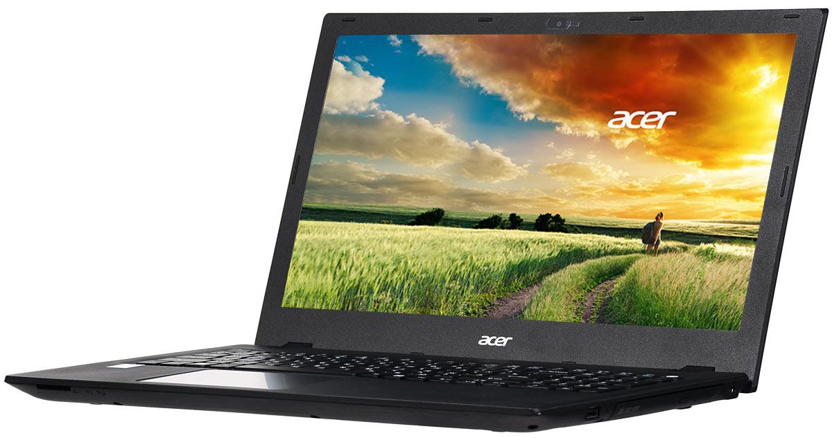 Acer Extensa EX2511G-35D4, Black (NX.EF9ER.007)NX.EF9ER.007Acer Extensa EX2511G - идеальный ноутбук для бизнеса. Благодаря компактному дизайну и проверенным временем технологиям, которые используются в ноутбуках этой серии, вы справитесь со всеми деловыми задачами, где бы вы ни находились. Тонкий корпус и длительная работа без подзарядки - вот что необходимо пользователям ноутбуков. Acer Extensa EX2511G является одним из самых тонких устройств в своем классе и сочетает в себе невероятно удобный 15,6-дюймовый дисплей и потрясающую производительность. Наслаждайтесь качеством мультимедиа благодаря светодиодному дисплею с высоким разрешением и непревзойденной графике во время игры или просмотра фильма онлайн. Ноутбуки Aspire EX полностью соответствуют высоким аудио- и видеостандартам для работы со Skype. Благодаря оптимизированному аппаратному обеспечению ваша речь воспроизводится четко и плавно - без задержек, фонового шума и эха. Благодаря усовершенствованному цифровому микрофону и...