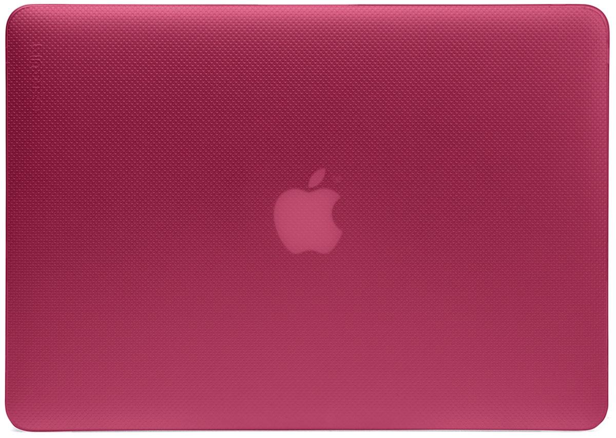 "Incase Hardshell Case Dots чехол для Apple MacBook Pro Retina 13"", Pink Sapphire"
