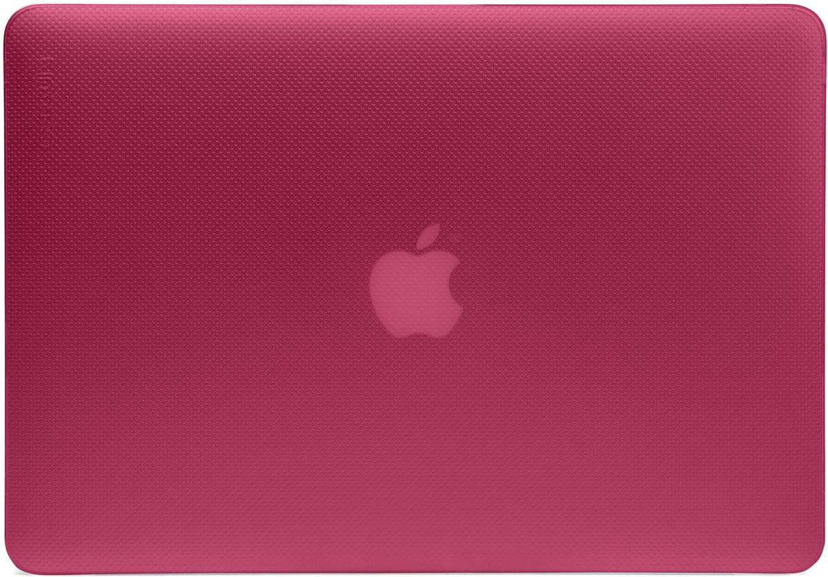 "Incase Hardshell Case Dots чехол для Apple MacBook Pro Retina 15"", Pink Sapphire"