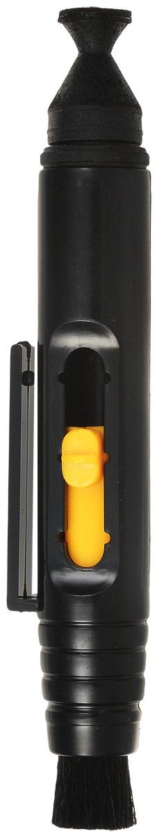 Topperr 9001 Pro, Black карандаш для чистки линз