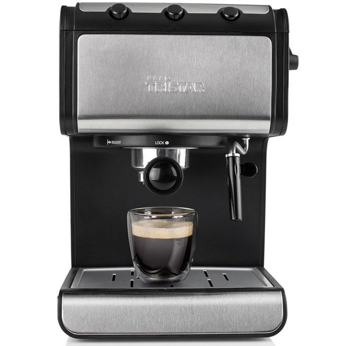 Tristar CM-2273, Black Grey кофеварка