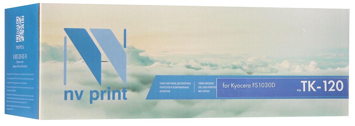 NV Print TK120, Black тонер-картридж для Kyocera FS-1030DNV-TK120Совместимый лазерный картридж NV Print TK120 для печатающих устройств Kyocera - это альтернатива приобретению оригинальных расходных материалов. При этом качество печати остается высоким. Картридж обеспечивает повышенную чёткость чёрного текста и плавность переходов оттенков серого цвета и полутонов, позволяет отображать мельчайшие детали изображения. Лазерные принтеры, копировальные аппараты и МФУ являются более выгодными в печати, чем струйные устройства, так как лазерных картриджей хватает на значительно большее количество отпечатков, чем обычных. Для печати в данном случае используются не чернила, а тонер.